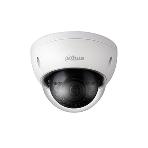 Dahua N24BL52 2MP IR H.265+ Indoor/Outdoor Mini Dome IP Security Camera