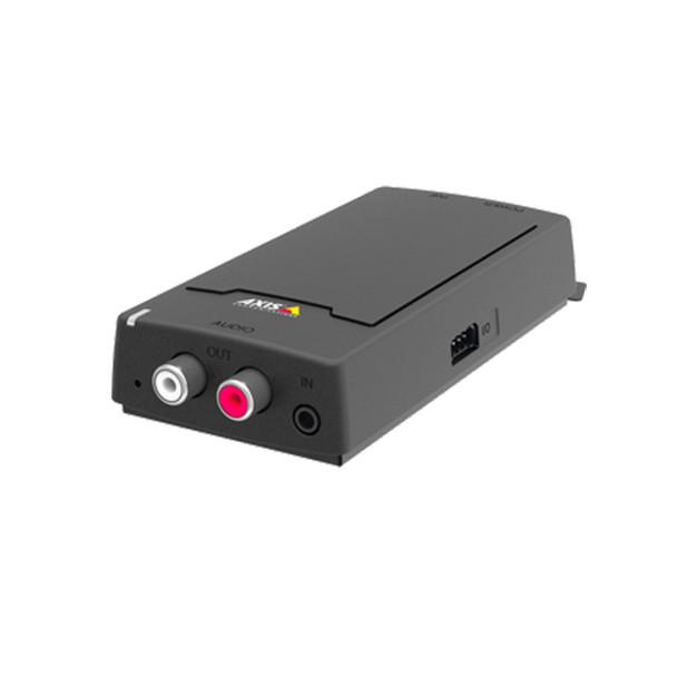 AXIS C8033 Network Audio Bridge 01025-001 - Versatile audio link