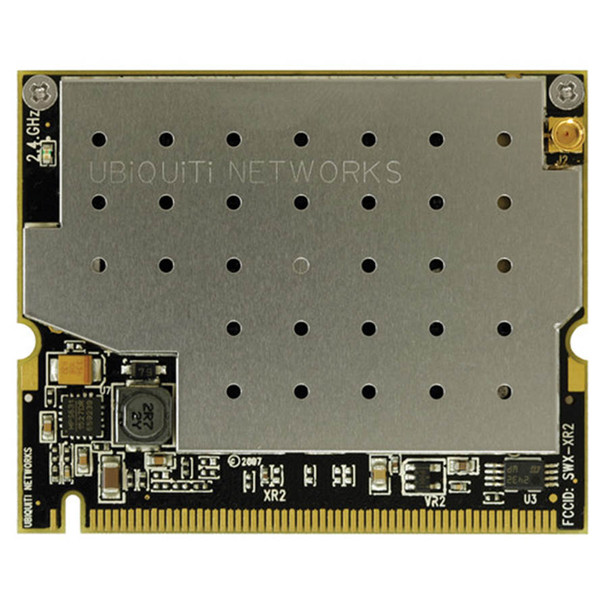 Ubiquiti XR2 XTREMERange2 Carrier-Class 2.4GHz 802.11b/g Radio Module