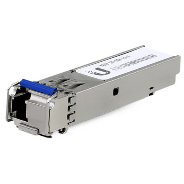 Ubiquiti UF-SM-1G-S-20 SFP+ Single Mod Fiber Module - 20 Pack