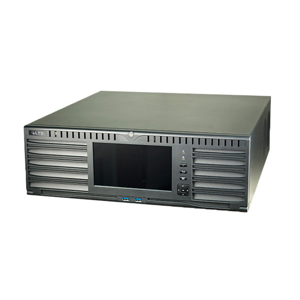 LTS LTN07256-R16 Platinum Enterprise Level 256 Channel Network Video Recorder