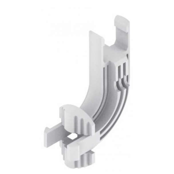 "Ubiquiti NBE-19-WM NanoBeam 19"" Window Mount (10-Pack)"