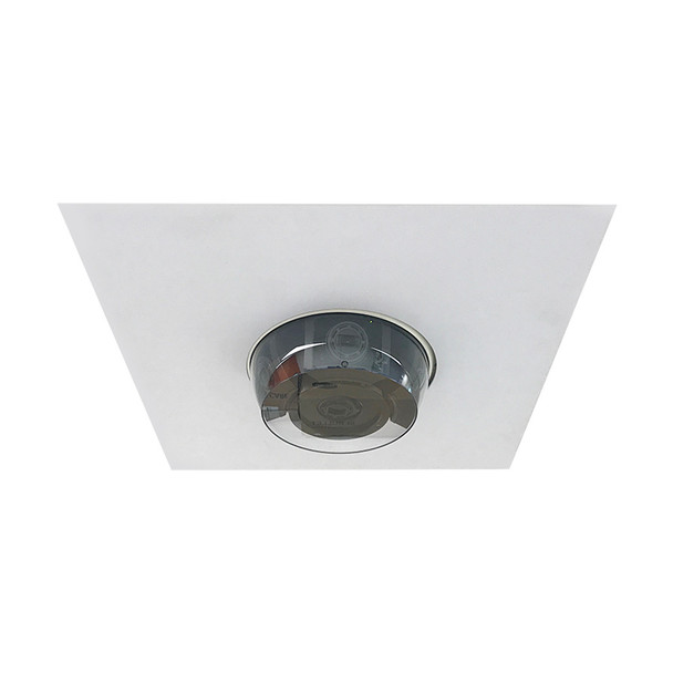 Samsung Hanwha SHD-317F Indoor 2x2 Drop Ceiling Tile Flush Mount