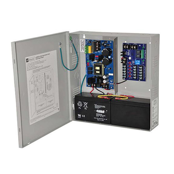 Altronix AL600ULM Multi-Output Power Supply/Chargers