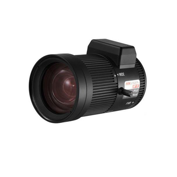 Hikvision TV0550D-MPIR 5-50mm Vari-focal Auto Iris DC Drive 3MP IR Aspherical CCTV Lens