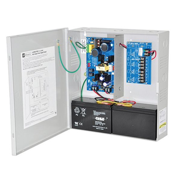 Altronix AL400ULPD4CB Power Supply/Charger
