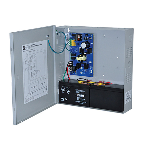 Altronix SMP3PMCTX Supervised Power Supply/Charger