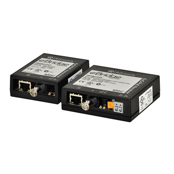Altronix EBRIDGE1PCRT EoC Single Port Adapter Kit