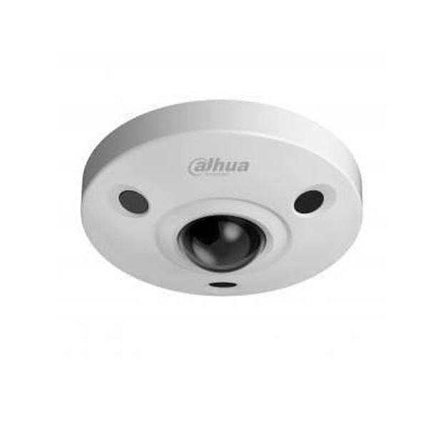 Dahua N68BR4V 6MP Outdoor H.265 Panoramic Fisheye IP Security Camera with Panamorph Lens