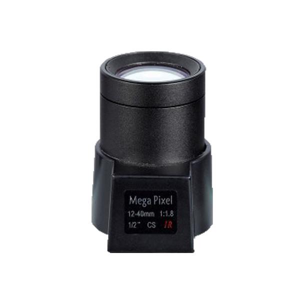 Samsung SLA-E-M1240DNB 12-40mm Varifocal Lens