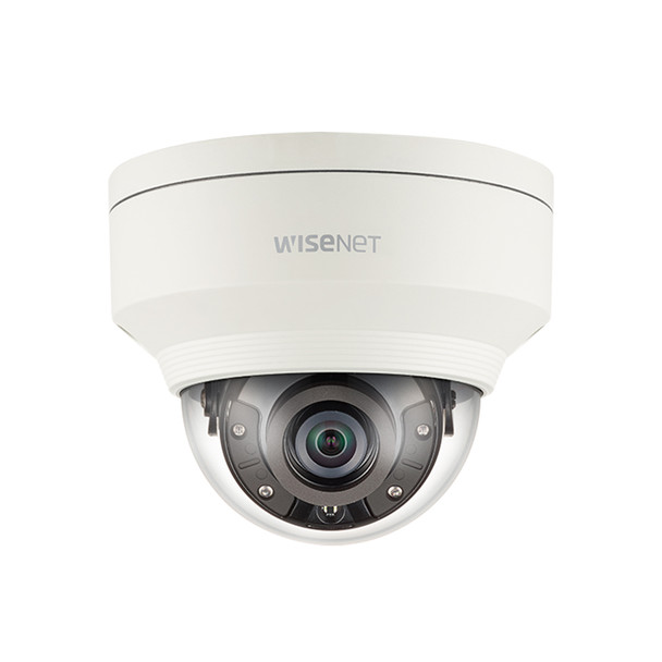 Samsung XNV-8040R 5MP H.265 Outdoor Dome IP Security Camera