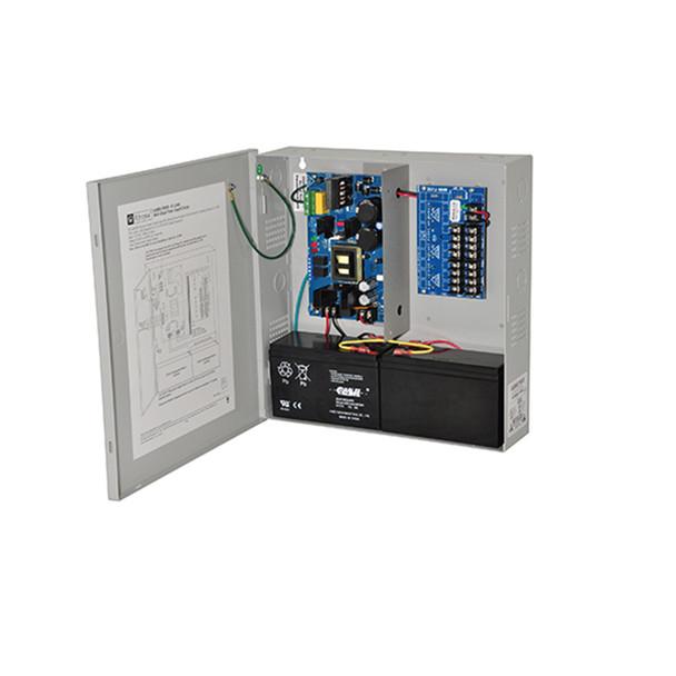 Altronix AL600ULPD8CB Power Supply Charger