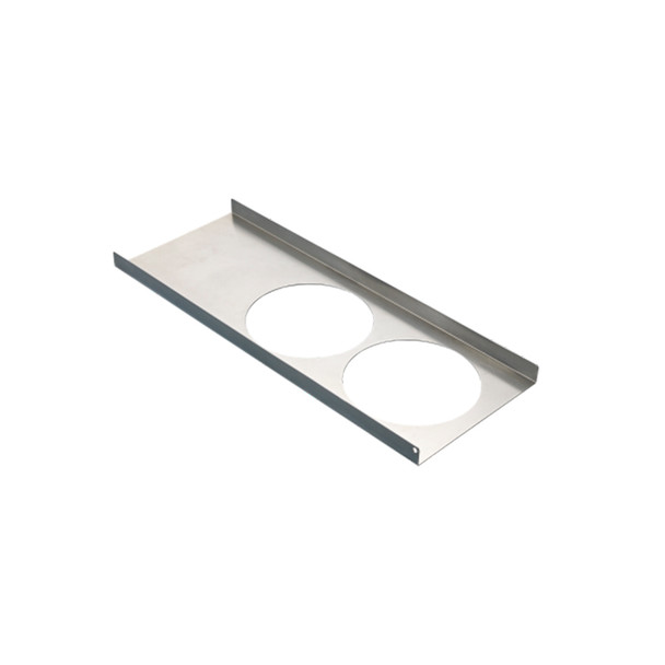 Bosch MNT-ICP-ADC Suspension Ceiling Support Kit for AUTODOME In-ceiling Cameras F.01U.316.128