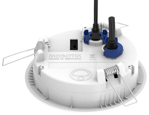 Mobotix MX-C26A-6D016 6MP Indoor 360 Degree Dome IP Security Camera