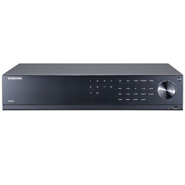 Samsung SRD-894-2TB 8 Channel 2TB Pre-installed HDD DVR Digital Video Recorder
