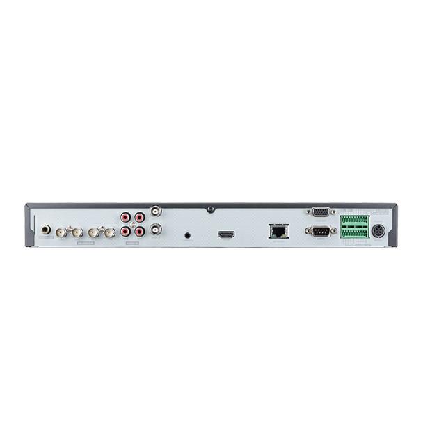 Samsung SRD-494-1TB 4-Ch 1080P Analog HD Real-time DVR Digital Video Recorder - 1TB Storage