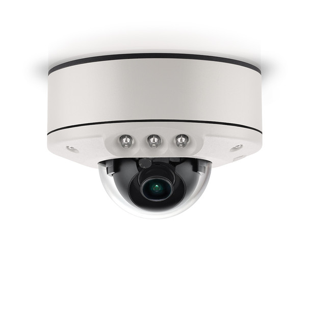 Arecont Vision AV3556DNIR-S 3MP IR Outdoor IP Security Camera with Surface Mount