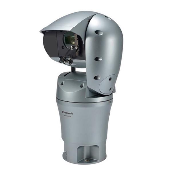 Panasonic WV-SUD638 2MP Arctic Aero PTZ IP Security Camera - Built-in wiper and Auto defroster