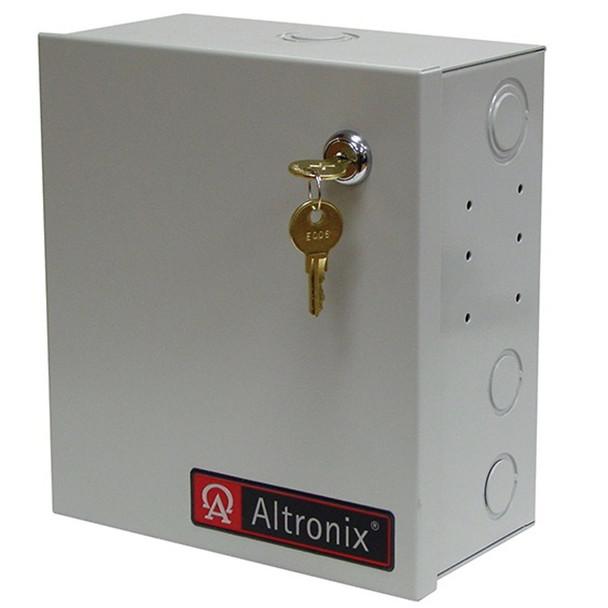 Altronix ALTV248ULMI 8 Output CCTV Power Supply