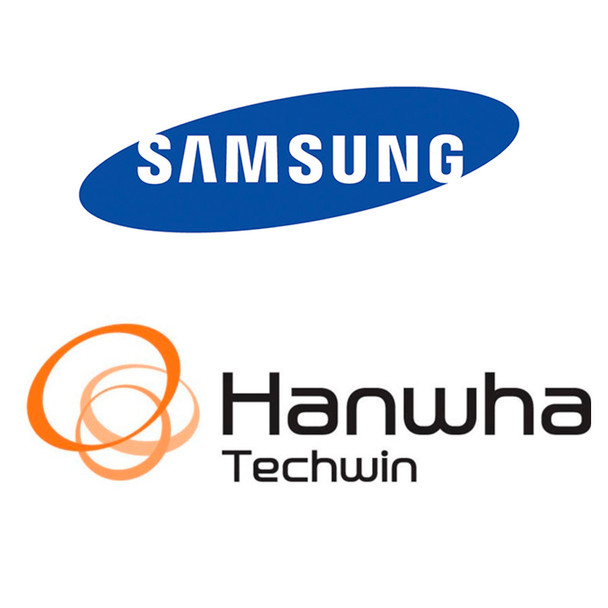 Samsung SPB-VAN4 Smoked Dome Cover
