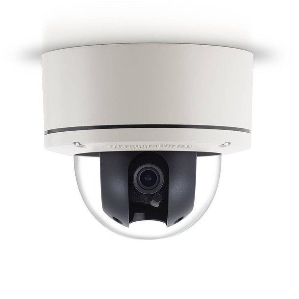 Arecont Vision AV2356RS 2MP Motorized Lens Indoor/Outdoor Dome IP Security Camera - SDHC Card Slot