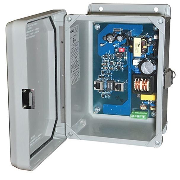 Altronix NetWay1DWP Single Port High PoE Outdoor Midspan POE Injector