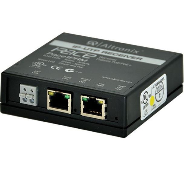 Altronix PACE1PRM Long Range Ethernet Single Port Receiver