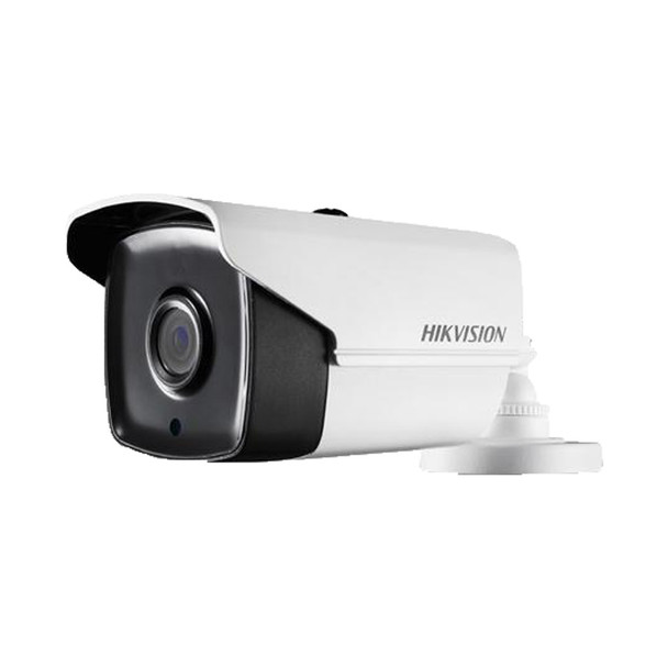 Hikvision DS-2CE16H1T-IT5 6MM 5MP Fixed EXIR HD-TVI Security Camera