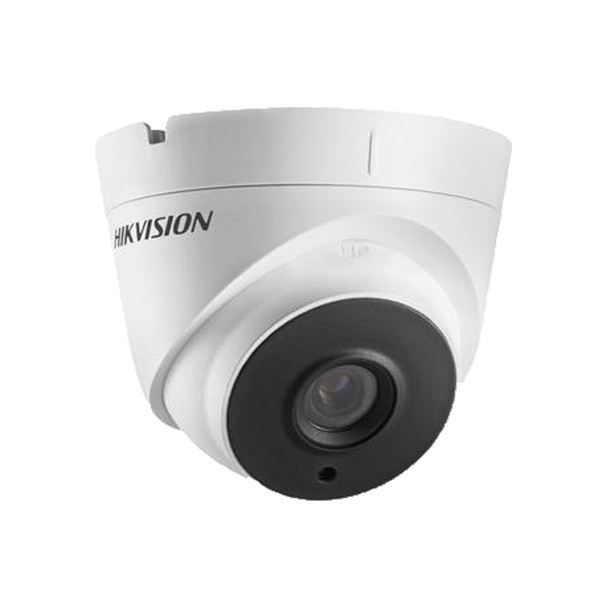 Hikvision DS-2CE56H1T-IT328 5MP EXIR Fixed Outdoor Turret HD-TVI Security Camera