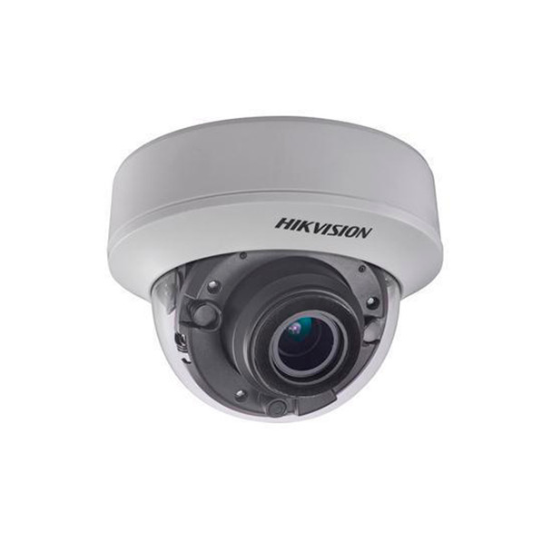 Hikvision DS-2CE56H1T-AITZ 5MP EXIR Indoor Dome HD-TVI Security Camera