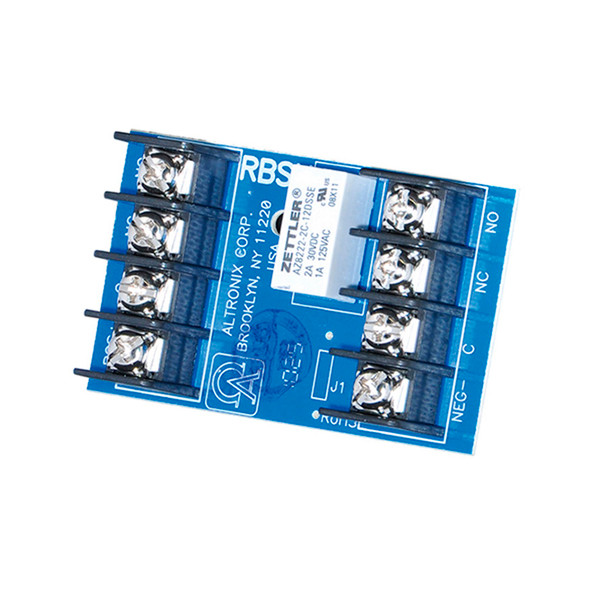 Altronix RBSNP 12/24VDC Relay Module