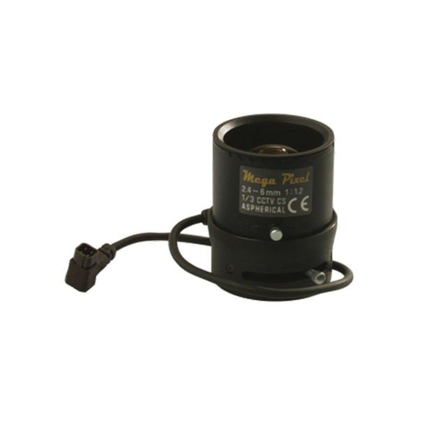 AXIS 5500-871 2.4~6mm Varifocal Megapixel CCTV Lens