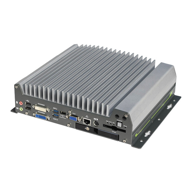 GeoVision 94-NPM01-16A Mobile NVR Network Video Recorder UVS-NPM01-16