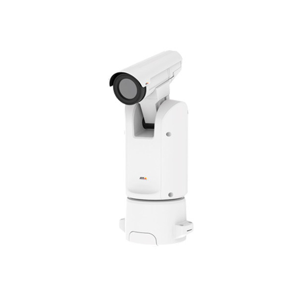 AXIS Q8642-E Outdoor PT Thermal IP Security Camera 01121-001 - 24V AC, 60 mm Lens, 30 fps