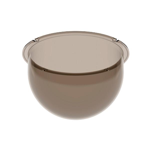 AXIS P5624-E/P5635-E Smoked Dome 5506-151