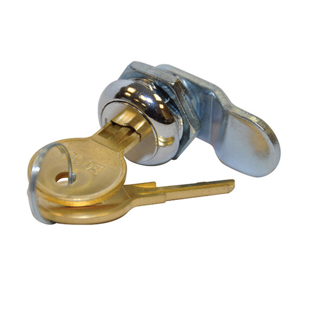Altronix CAM1 Cam Lock with Mounting Hardware