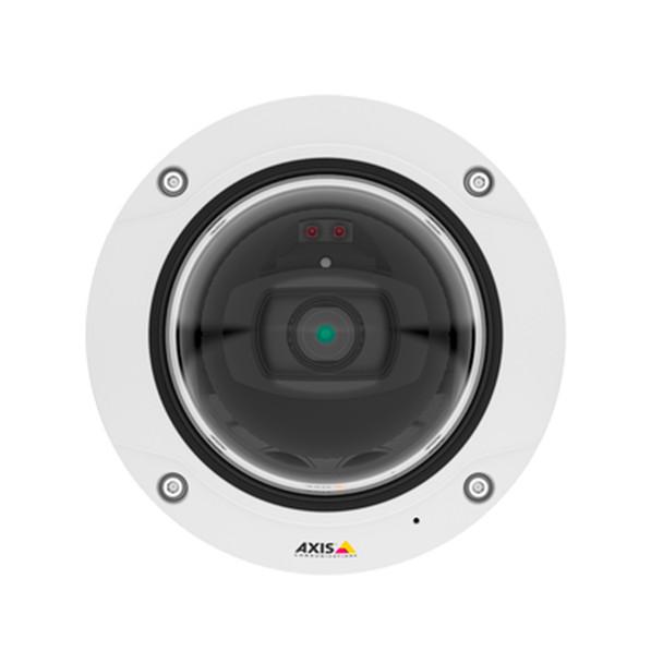 AXIS Q3517-LVE 5MP IR Varifocal Lens Outdoor Dome IP Security Camera 01022-001