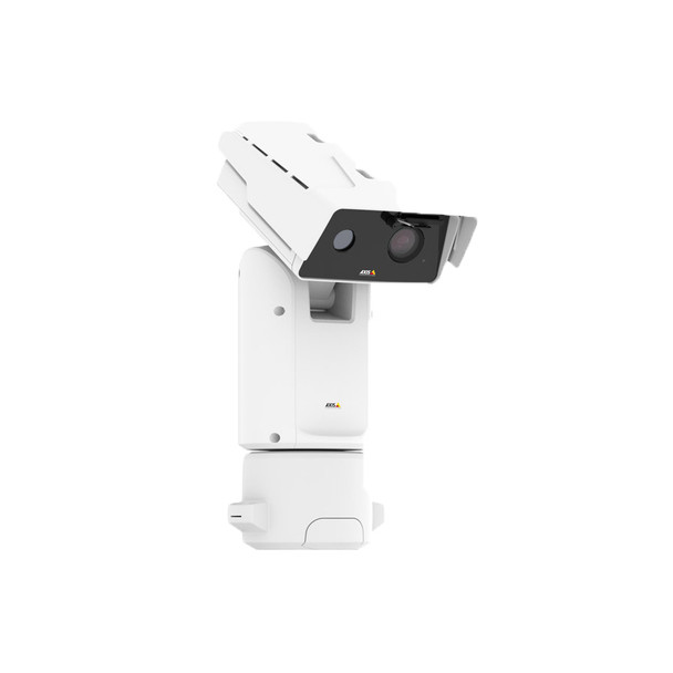 AXIS Q8742-E 640x480 Outdoor Bispectral Thermal PTZ IP Security Camera 0828-001 - 35mm, 30fps, 24V