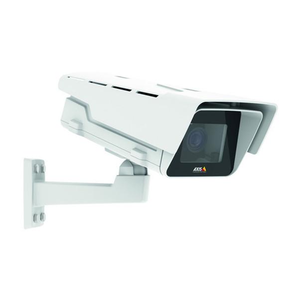 AXIS P1367-E 5MP Outdoor Bullet IP Security Camera 0763-001 - Varifocal Lens