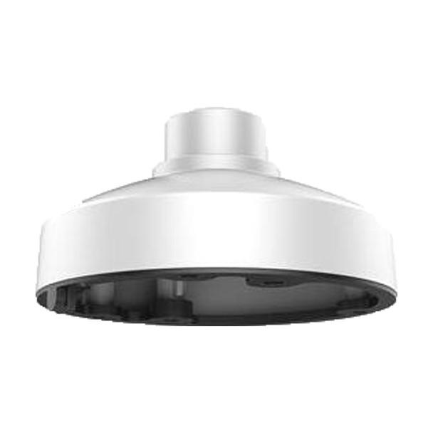 Hikvision PC110TB Pendant Cap for Mini Turret Camera - Black