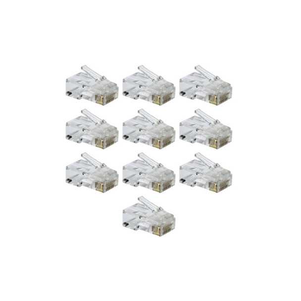 Oculur RJ45-C RJ45 Connectors - 10pcs