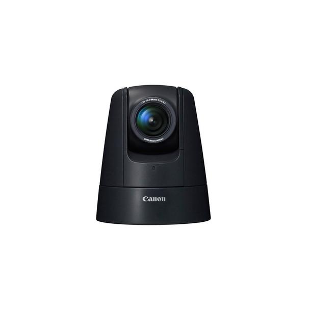 Axis Canon 9906B002 1.3MP Varifocal Lens Indoor PTZ IP Security Camera VB-M42 - Black
