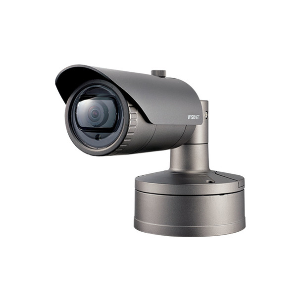Samsung XNO-6010R 2MP H.265 Outdoor Bullet IP Security Camera