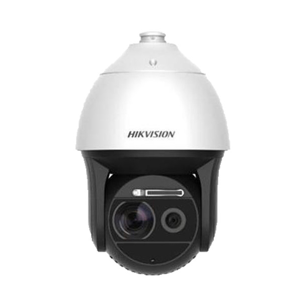 Hikvision DS-2DF8236I5W-AELW 2MP Laser IR Outdoor PTZ IP Security Camera with 36x Optical Zoom