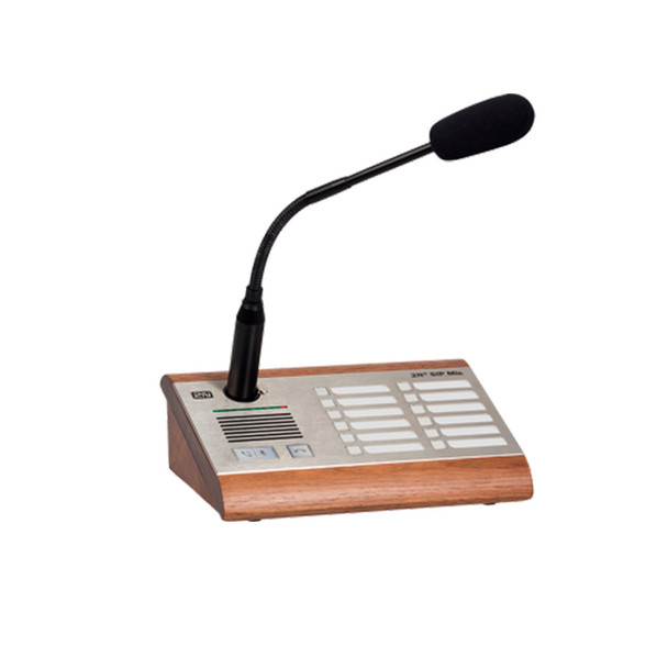 AXIS 01208-001 2N SIP Mic - All-in-one microphone console