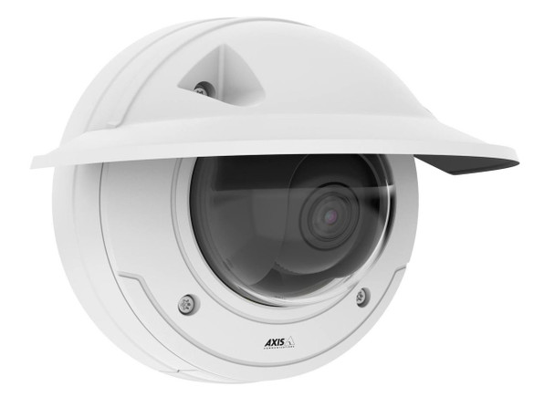 AXIS P3375-VE 2MP Outdoor Dome IP Security Camera 01061-001