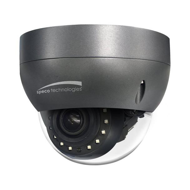 Speco O2D11M 2MP IR H.265 Outdoor Dome IP Security Camera