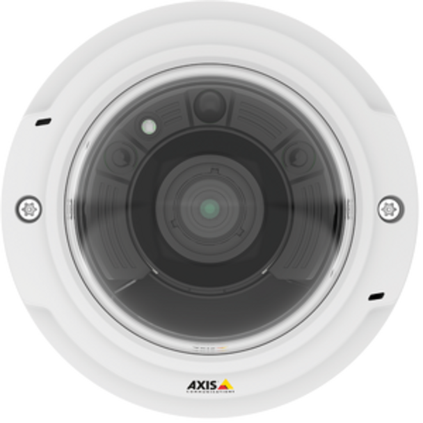 AXIS P3375-LV 2MP Indoor Dome IP Security Camera 01062-001