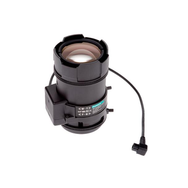 AXIS Fujinon 8~80 mm DC-iris Varifocal Lens - 5506-991