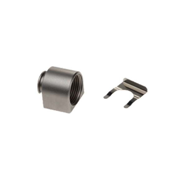 "AXIS ACI Conduit Adapter 1/2""-3/4"" NPS - 5505-591"